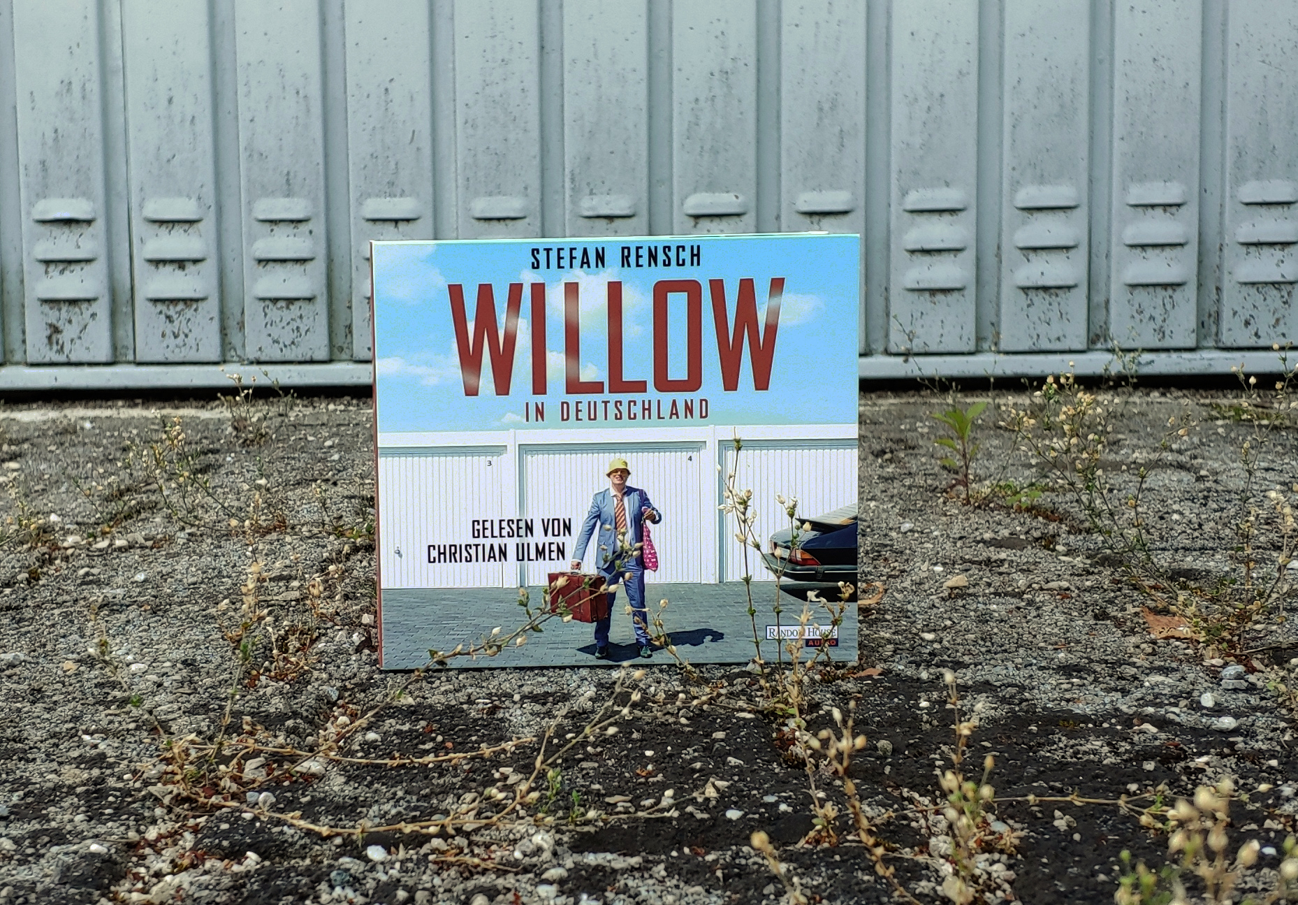 Willow in Deutschland – Stefan Rensch